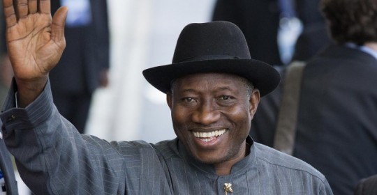 President Goodluck Jonathan to open ISCEST