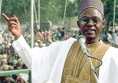 Centenary Nigeria Countdown; Shehu Shagari, The Humble Nation Builder