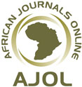 AfricanJournalsOnline
