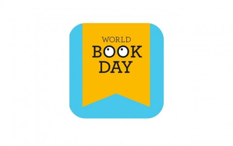 AZAIKI PUBLIC LIBRARY CELEBRATED WORLD BOOK DAY