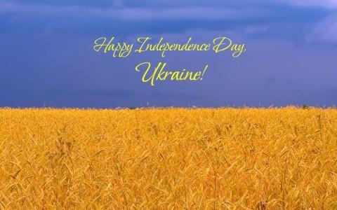 24th Anniversary of Ukraine's Independence
