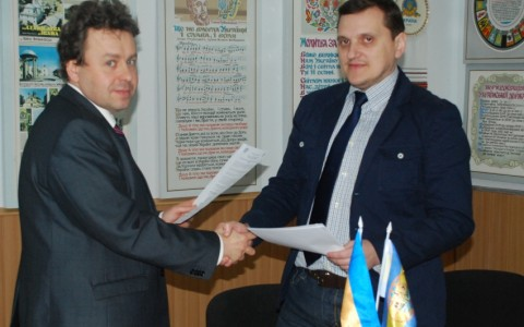 IVANO-FRANKIVSK NATIONAL TECHNICAL UNIVERSITY OF OIL AND GAS (UKRAINE) ENTERED INTO AGREEMENT WITH INSTITUTE OF SCIENCE AND TECHNOLOGY (YENAGOA)