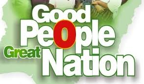 HAPPY DEMOCRACY DAY NIGERIA!!!!!!