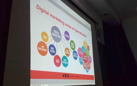 DIGITAL MARKETING TRAINING IN BAYELSA