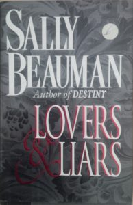 BOOK OF THE DAY; Lovers & Liars