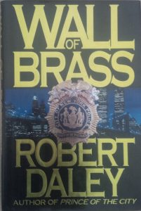 BOOK OF THE DAY: WALL OF BRASS