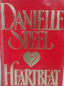 Book Title: HEART BEAT By Danielle Steel