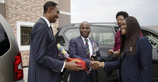 Entrepreneurship as Engine for Economic Growth in Nigeria
